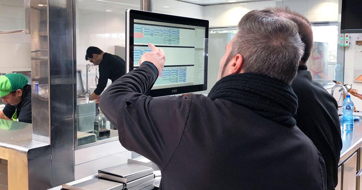 Casos de éxito | Software Cuiner para empresarios exigentes